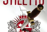 Stiletto von Daniel O'Malley