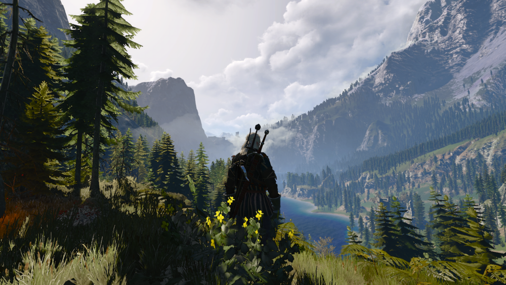 Skellige, Witcher 3